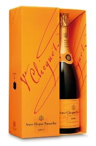 Foto Veuve Clicquot Yellow Label de