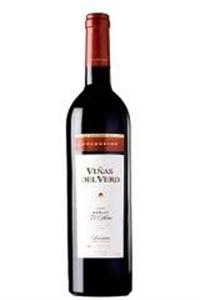 Foto Viñas del Vero Colección Merlot de