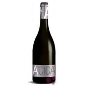 Foto ATICA Pinot Noir 2007 de